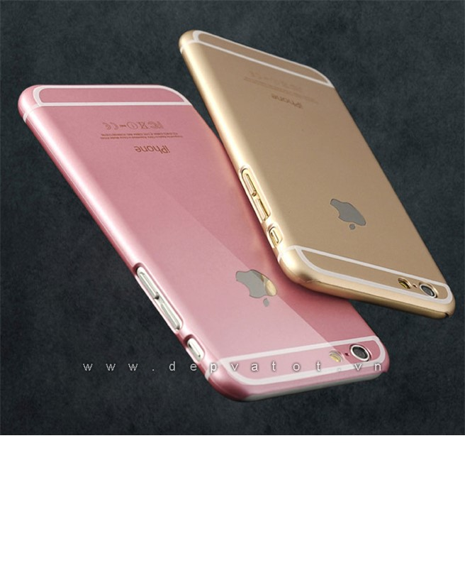 op lung 6s cho iphone 6