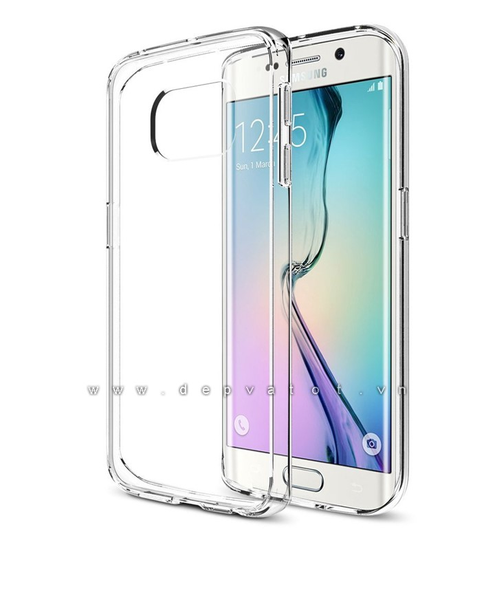 op lung deo trong samsung galaxy s6 edge cao cap