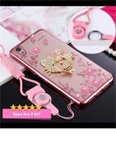Op lung Oppo Neo 9 A37 deo hinh hoa