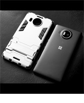 Op lung Lumia 950 XL Metal Warrior