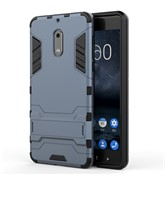Op lung Nokia 6 Metal Warrior