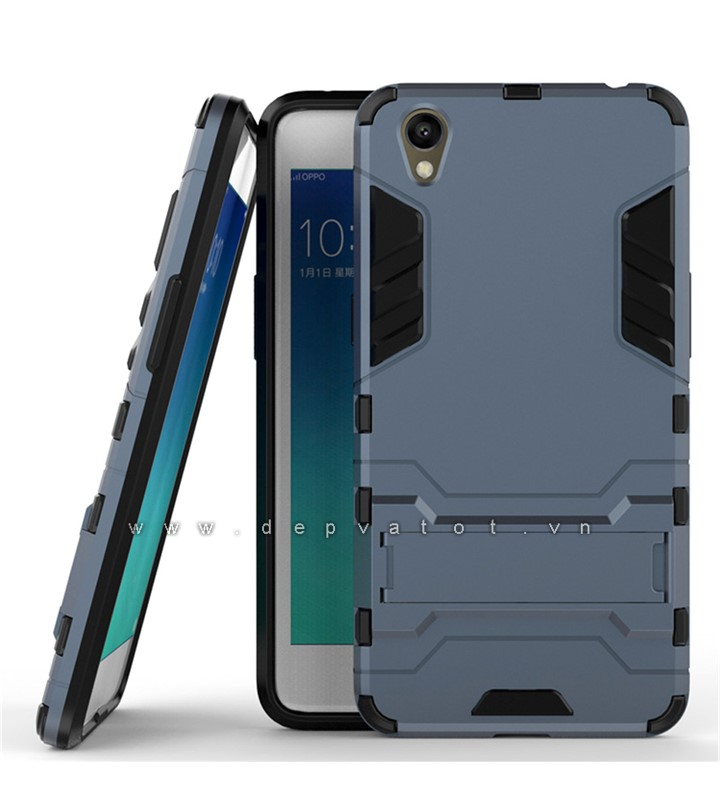 op lung oppo neo 9 a37 metal warrior