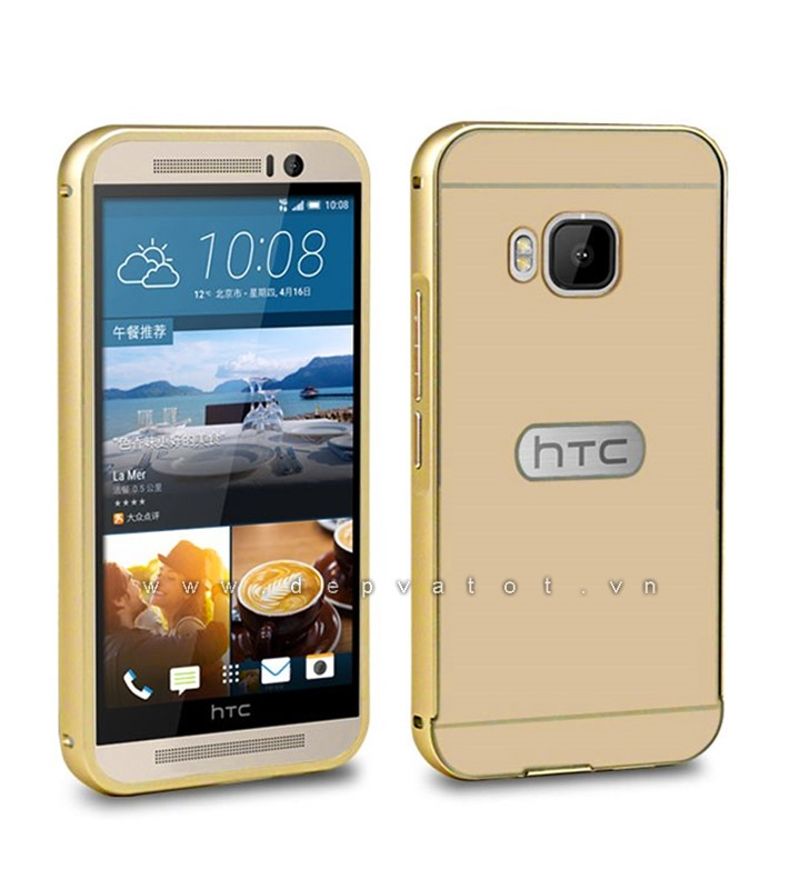 op lung htc one m9 vang