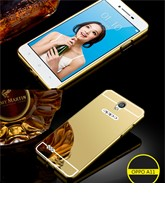 Op lung Oppo A11 Joy 3 vang