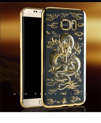 op lung samsung s7 edge rong