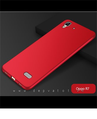 op lung oppo r7 deo mau do
