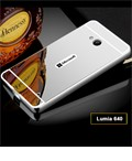 Op lung Lumia 640 Steel Heart