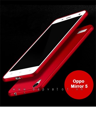 op lung oppo mirror 5 a51 deo mau do