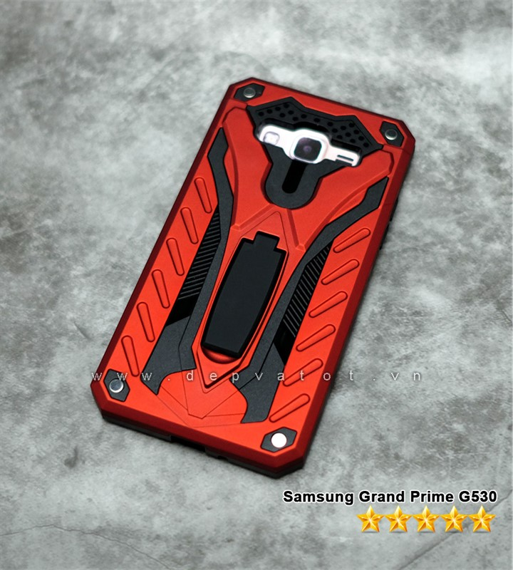 op lung samsung grand prime g530 dark knight chong soc