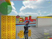 Chơi game Half life Counter Strike online