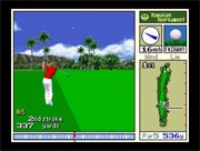 Chơi game Đánh Golf 3D Golf Simulation Waialae no Kiseki