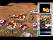 Chơi game Command And Conquer